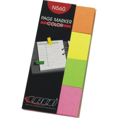 LACO TIX page-marker N 560 color